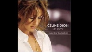 Celine Dion - Its All Coming Back to Me Now